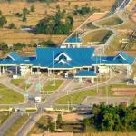 ラオスとミャンマー友好橋が2015年5月に開通