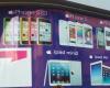 ラオス携帯電話事情「AppleとSamsungで人気を二分」