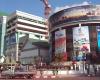 2008年建設、ラオスの「タラートサオショッピングモール」も不安をあおる